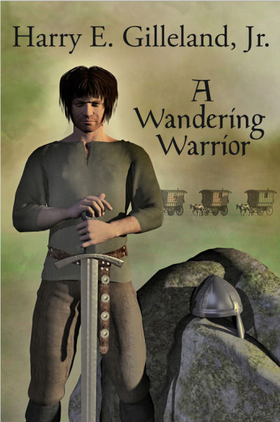 A Wandering Warrior